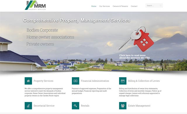 MRM Property Services